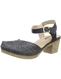 Zapatos grises Manitu infantiles 2RSsKuvha
