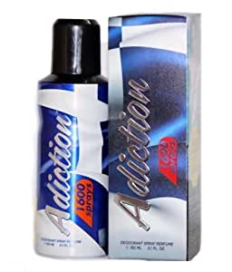 Adiction - Deodrant For Men - A Day In Greece