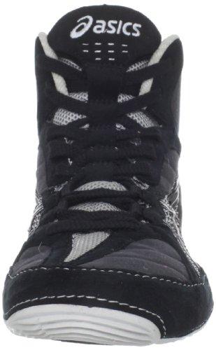 Asics Cael V5.0 Toile Baskets Noir