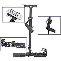 gowe Upgrade 3 de 13 kg Estabilizador steadycam Handheld