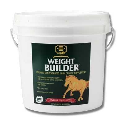 Farnam peso Costruzioni - 3,6 kg - fornisce extra calorie per sano peso, corpo condizione e parte superiore prestazioni. non sarà causa disturbi digestivi o incontrollata energy