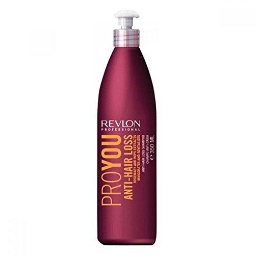 Revlon Pro You Anti-Hair Loss Shampoo 350ml