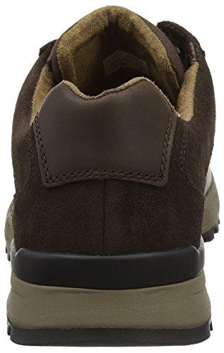 Camel Active Orbit 17, Sneakers Basses Homme Marron (Mocca)