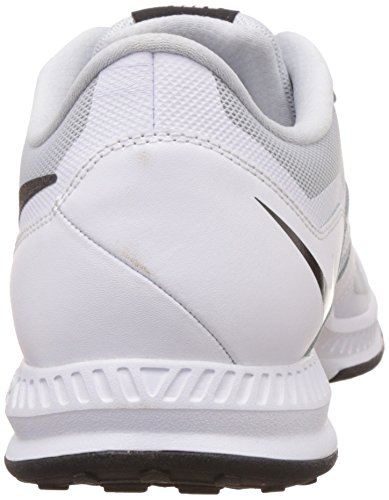 Nike Air Epic Speed Tr, Chaussures de Sport Homme, Taille White/Black-Pure Platinum