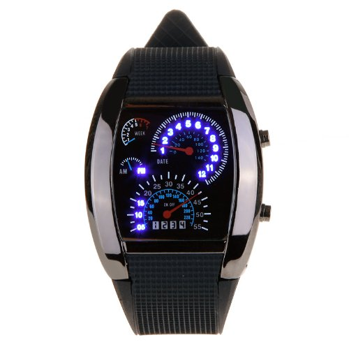 PreAdvisor Pr-UK-1887863378-TBE-Watch-Dark Blue