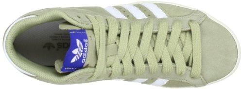 adidas Originals  BASKET PROFI, Sneakers Basses homme Gris - Grau (STONE S09 / RUNNING WHITE FTW / ECRU)