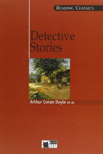 RC.DETECTIVE STORIES+CD
