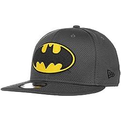 Gorra de beisbol con simbolo de Batman