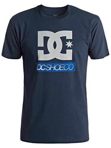 DC T-Shirt Legendz Star Dark Indigo Blau