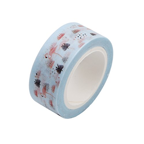 ODN Deko Band Tape Masking Tape Klebeband Scrapbooking DIY (Design 5)