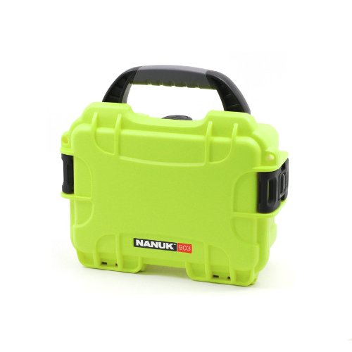 valigia-impermeabile-modello-903-colore-nero-antiurto-antipolvere-con-inserto-in-schiuma-lime