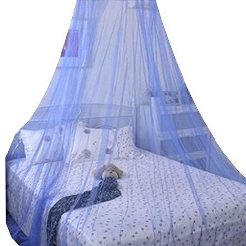 fish Lit Pliant Mongolian Portable Net Dome Lace Mosquito Bidirectionnelle Literie Lit Net Intérieur Jeux d'extérieur Tente