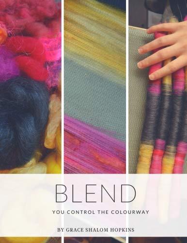 Blend: You control the colourway por Grace Shalom Hopkins