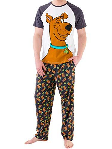 Scooby Doo - Pijama para Hombre - Scooby Doo - Medium