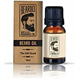 Beardo Beard and Hair Fragrance Oil - 10 ml (The Irish Royale)