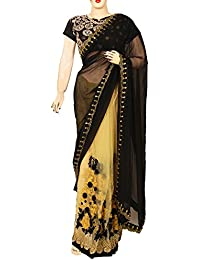 Sarees New Collection For Women Latest Design Party Wear Today Offer Sale Buy Online In Low Price Sale Georgette...
