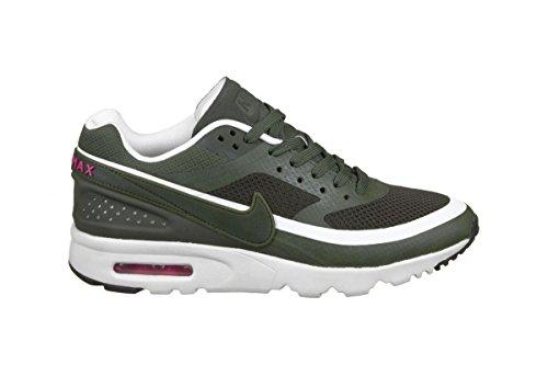 Nike 819638-301, Scarpe da Trail Running Donna Verde
