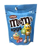 M&Ms Mini Eggs - Easter Hunt Pouch Bags 7 * 45g Bags Total 315g