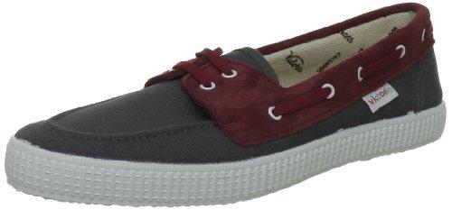 Victoria Nautico Lona Serraje, Chaussures à Lacets Mixte Adulte