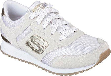 Skechers OG 78Gold Fever Damen Sneakers Weiß
