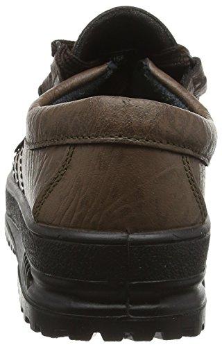 Grisport Modena, Chaussures randonnée mixte adulte Marron