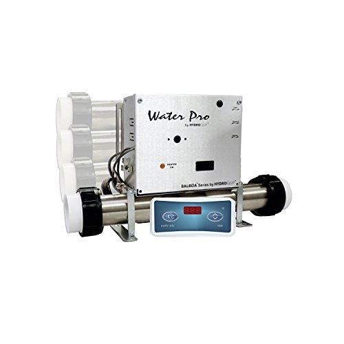 Hydro-Quip cs7109b-us Whirlpool Ersatz Equipment Control System mit Balboa Lite Leader Technologie, Slide Heizung Montage und Spa Seite Kontrolle -