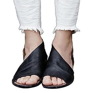 Sommer Frauen Sandalen Offene Spitze Keilabsatz Fisch Mund Schuhe Römische Sandalen