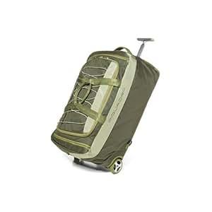 Borsone piquadro voyager verde da viaggio con trolley e for Piquadro amazon