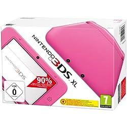 Nintendo 3DS XL - Consola Rosa