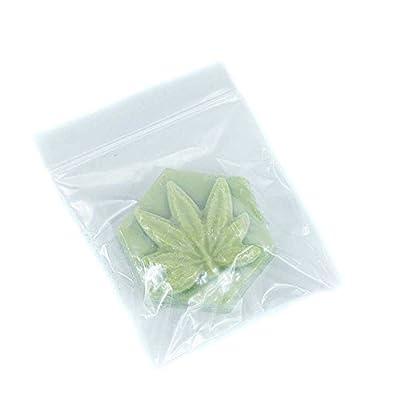 gandsch Wachs Rasberry Diesel Zehn Bag Green Glow in the Dark