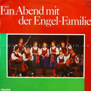 Ein Abend mit der Engel-Familie / P 14 419 L