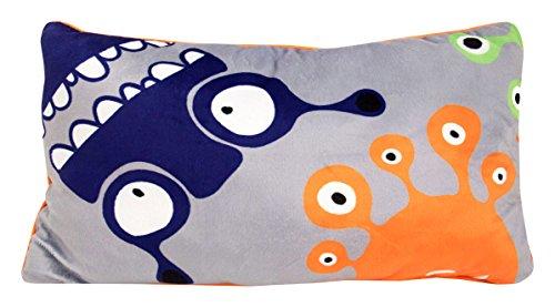 Just For Kids Nur für Kinder Monster Tröster Monster Pillow