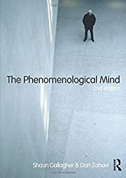 The Phenomenological Mind by Shaun Gallagher (2012-04-06)