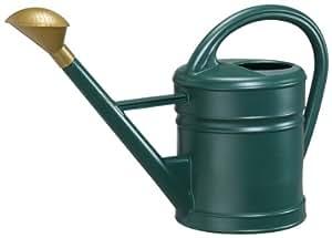 Lipper Antiqua Annaffiatoio 10 litri, colore: Verde scuro