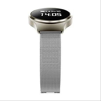 Smart Bracelet Fitness Tracker Schrittzähler Mit Fitness Tracker, Kalorienzähler, Schlafüberwachung, Distanz, Sportuhr Mit Android Ios Smartphones 3