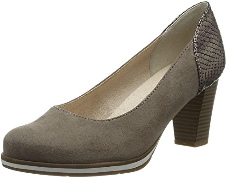 Softline 8-8-22462-28, Zapatos de Tacón Mujer
