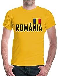 buXsbaum T-Shirt Rumänien