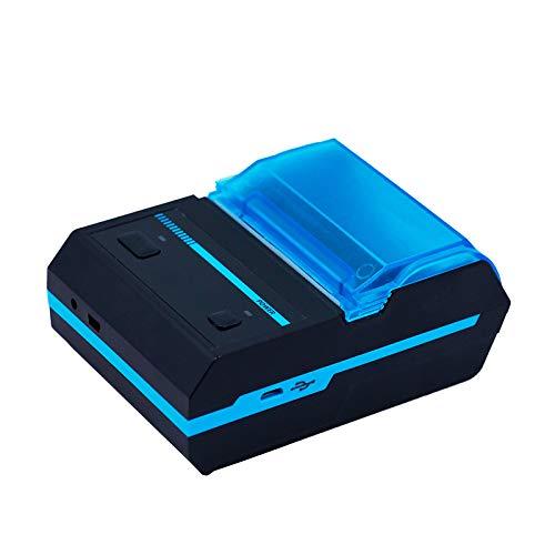 JEPOD JP-5806LYA Bluetooth Thermische Drucker Android Thermische Drucker Concurrerende Prijs POS Thermische Drucker Maschine USB