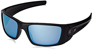 Ray-Ban Fuel Cell Montures de lunettes, Or (Matte Black), 60 Homme (B0143XILGE) | Amazon Products