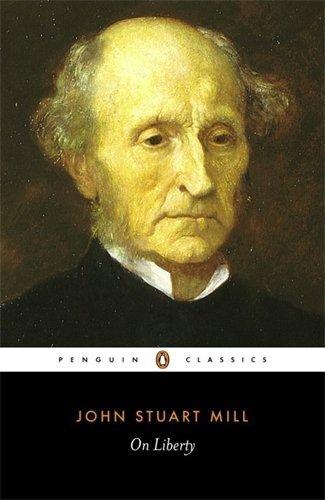 On Liberty by John Stuart Mill (1998-06-26)
