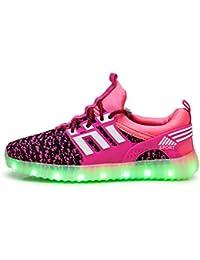 Amazon.es: Zapatos para niña: Zapatos y complementos: Aire libre y ...