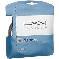 Luxilon Tennissaite ALU Power 125, Durchmesser: 1,25mm