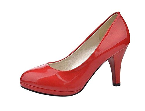 fq-real-patent-leather-high-heeled-waterproof-taiwan-ol-career-shallow-mouth-shoes-red-size-55-uk