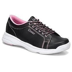 Dexter Womens Raquel V Bowling Shoes- Blackpink, 11