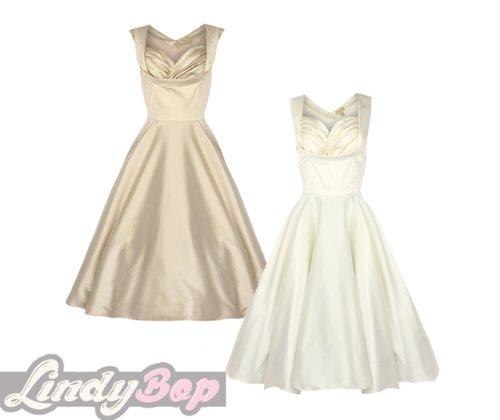 Lindy Bop Women's 1950's Dress