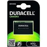 Duracell DR9700B Batterie pour caméscope Sony NP-FH60