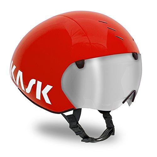 Kask Bambino Pro Helm rot M