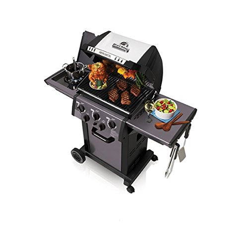 Broil king Barbecue a Gas Monarch 390 New 2017