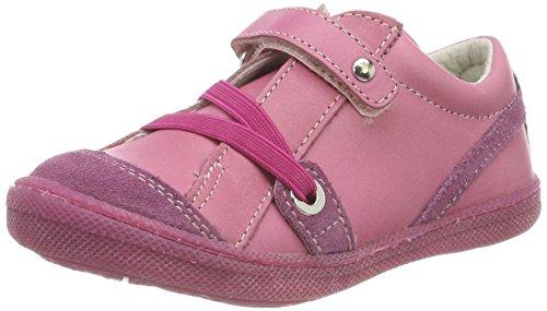 Primigi Mädchen PTF 14324 Hohe Sneaker, Rot (Malva 44), 30 EU