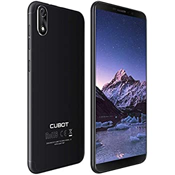 CUBOT Magic - (2017) Android 7.0 Smartphone Libre 4G